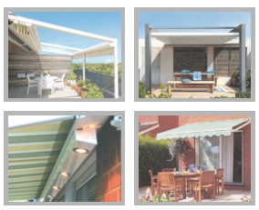 Canopies From Simplicity Blinds