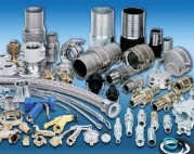 Compressor Couplings and Clamps