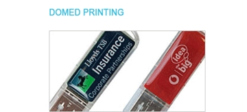 Promotional USB Printing Services