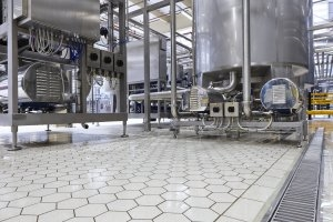 Ceramic Floors by Kagetec