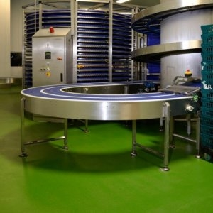 UCRETE HPQ Decorative Polyurethane Screed