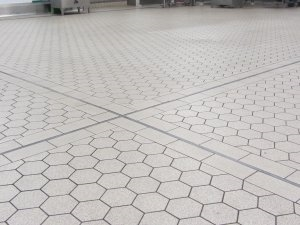 Kagetec AS Flooring System