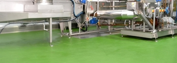 Hygienic Floor Specialists UK