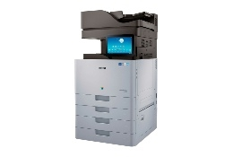 Office Print and Copy Management Services