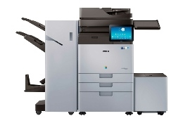 Samsung Multi-Function Office Printer Leasing