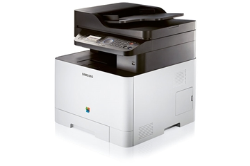 Samsung Colour 4-in-1 Multifunction Printer