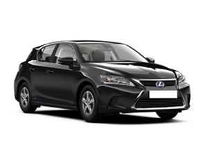 Lexus CT Hatchback - Business Lease