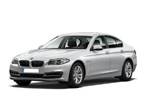 BMW 5 Series Diesel Saloon - Business Lease