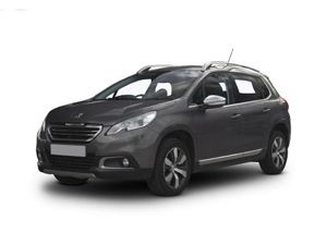 Peugeot 2008 Diesel Estate - Personal Lease