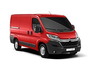 Citroen Relay 35 Heavy L4 Diesel - Finance Lease