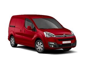 Citroen Berlingo L1 Diesel - Finance Lease