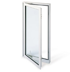 uPVC Casement Window Units Lanarkshire