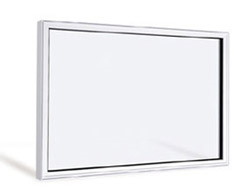 PVC Picture Window Units