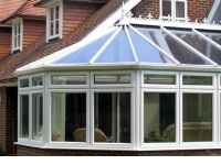 Fully Glazed Conservatories