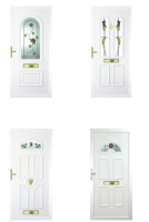 Residential Door Suppliers