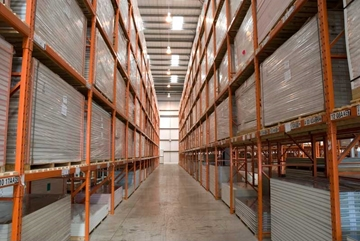 Pallet Racking Systems for Automated Picking Systems