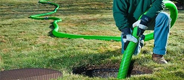 Septic Tank Emptying In Greater Manchester