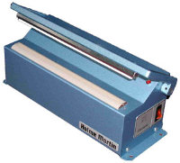 HM 2500 S Security Heat Sealer