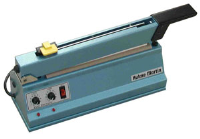 HM 2300 CD Impulse Heat Sealer