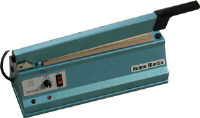 HM 2300 Impulse Heat Sealer