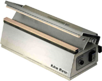 HM 2950 Stainless Steel Heat Sealer