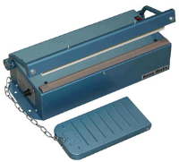 HM 1300 E Medium Capacity Impulse Heat Sealer
