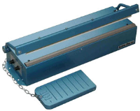 HM 1800 D Medium Capacity Impulse Heat Sealer