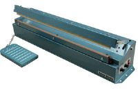 HM 6500 D Impulse Heat Sealer