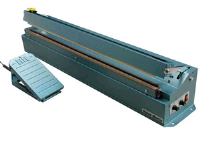 HM 7600 CDL Impulse Heat Sealer