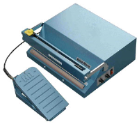 HM 3100 CDL Impulse Heat Sealer