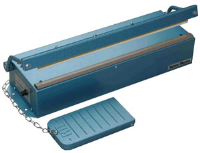 HM 1800 E Medium Capacity Impulse Heat Sealer