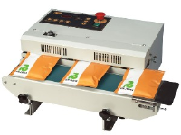 D 555 NH Bench Top Rotary Sealer