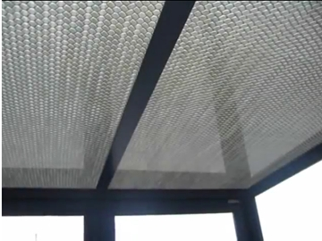 Ceiling Tiles and Work surfaces