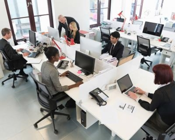 IWMS Manhattan Integrated Workplace Management System