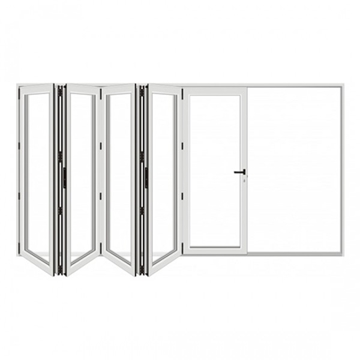 Supply Only Bi-Folding Doors East Sussex