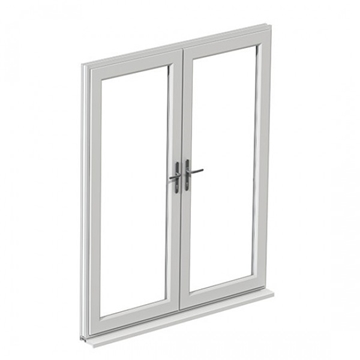 Liniar French Doors East Sussex