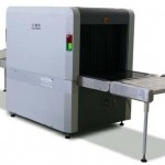 Baggage Security X-Ray Machines