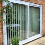 New Double Glazed Doors Surrey and West London