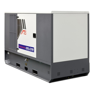Generator supply and maintenance