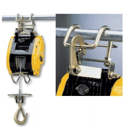 CWS Mini Hoists 80kgs, 160 kgs, 230 kgs and 300 kgs capacity - 110V or 240V
