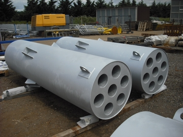 Specialised Industrial Silencers