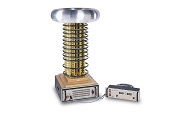Open Stack 2kW HVDC Power Supplies