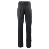Ladies Flat Front Hospitality Trouser (Boot Cut)