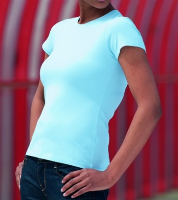 Russell Ladies Fitted T-Shirt