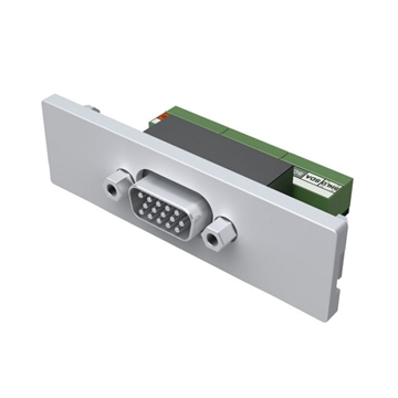Vision Techconnect V2 Module Male VGA Only