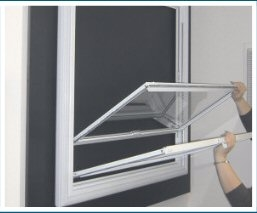 Secondary Glazing Solutions