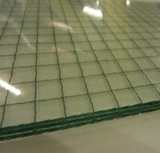 Fire Rated Glass Stockist