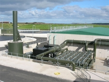 Effective Sewage Odour Control Systems