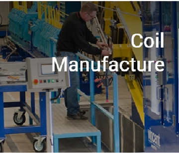 Bespoke Coil Manufacturing