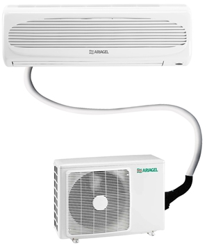 'Easy Fit' Wall Mounted Air conditioners